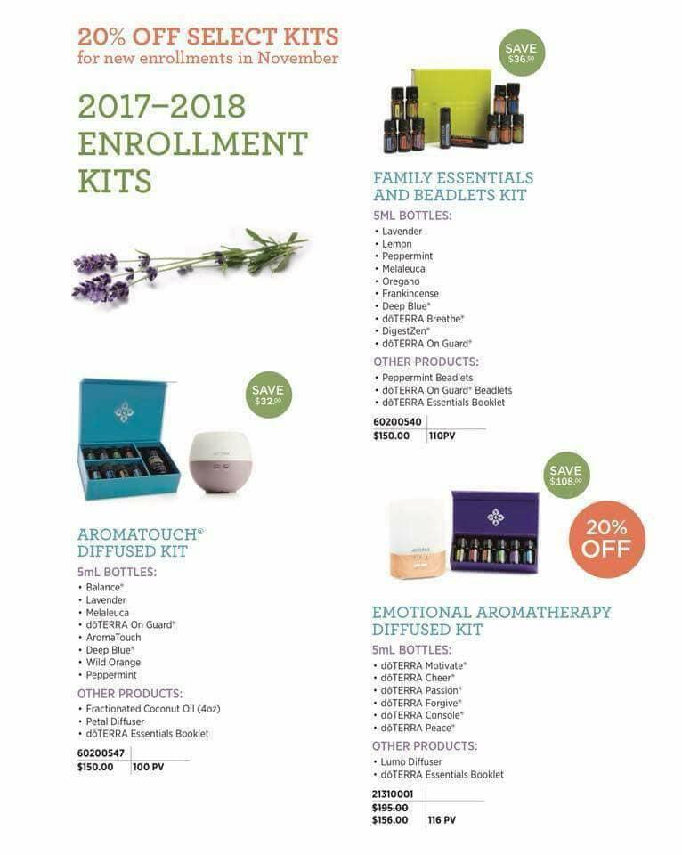 NovemberEnrollmentKitOptions2017page1